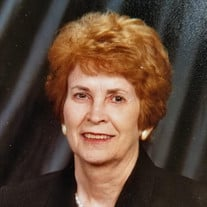 Evelyn N. Moore