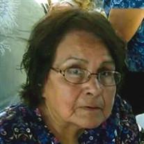 Josefina Gomez Enriquez