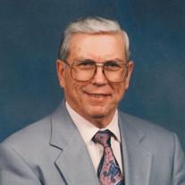 Walter Don Kerr