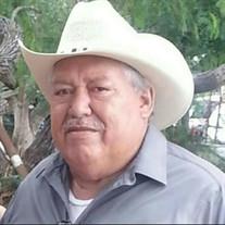 Francisco Javier Hernandez