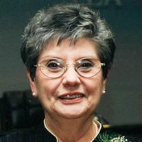 Teresa Abrigo