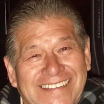 Roberto Armando Rodriguez