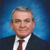 Mr. Gaston Allan LaMontagne