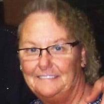 Mrs. Charlene Davis Lee