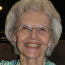 Mary Margaret (Ingriola) Roberts