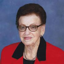 Gladys Lillian Fritsche