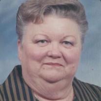 Martha Lucas