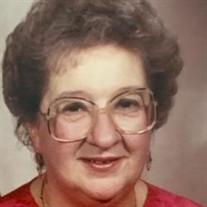 Dorothy Ferris