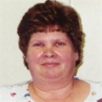 Mary Jo Cummings Frazier