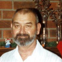 Levi Joseph Thomure Jr.