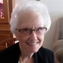 Mrs. Peggy Ruth Weaver