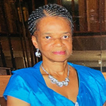 Ermie Miriam Williams