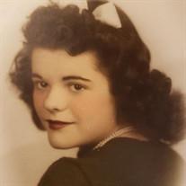 Jeanne A. Millard
