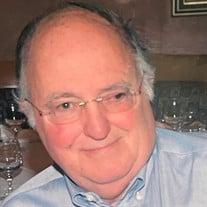James David (Jim) McNairy III