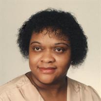 Crystal Elaine Hamilton