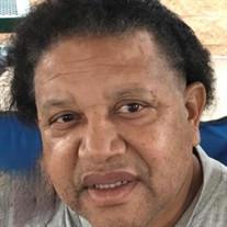Pedro Rhadames Hernandez