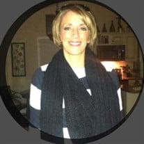 Mrs. Ashley Lauren Bradish-Runyan
