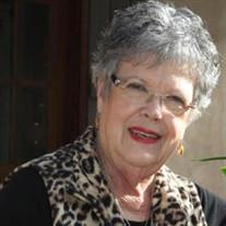 Mary Frances Slay