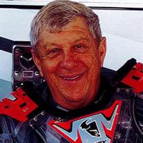 Donald L. Hough