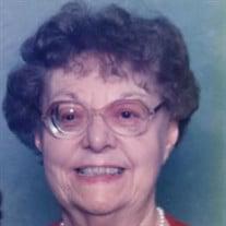 Marguerite H Rheaume