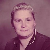 Mamie K. Mohler