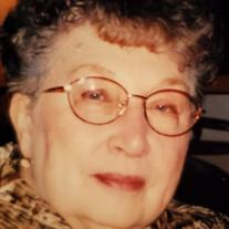 Thelma Jean Miller