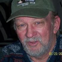 John Wade Stewart
