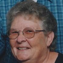 Marion E. Blanchard