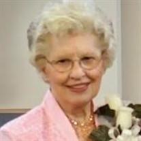 Betty Delores Worley