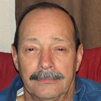 Melvin Dean Lewis
