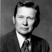 Norman Benjamin Waldner