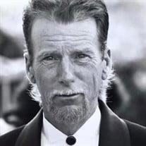 Larry Hurrell Horsley