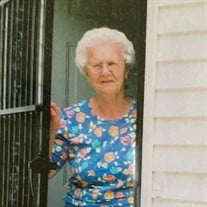 Mildred Wilder