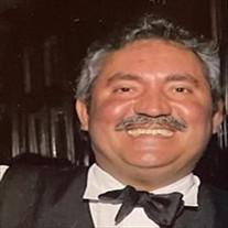 Wendell Allen Bush