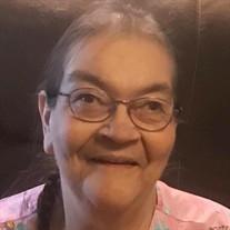 Barbara Lanfier (Lebanon)