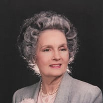 Bernice Eloise Perry