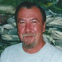 William Joseph Baker Sr.