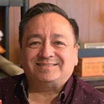 David Joseph Hurtado Sr.