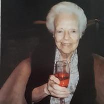 Velma Agnes Dillion
