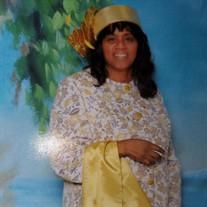 Ms. Karen L. Ellis
