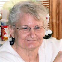 Mrs. Willie Mae King Oliver