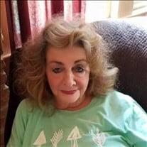 Donna June Garner