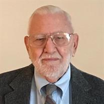 Dr. Jack L. Maffett