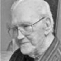 James Ronald Overton