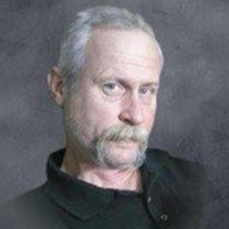 Jeff William Owens (Bolivar)