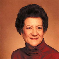 Ms. Mary Esta Henson