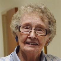 """Agnes Theresa """"Terry"""" Hopkins"""