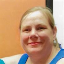 Melissa Anne Farrar