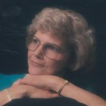 Betty Keaton