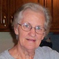 Thelma Jean Gamble